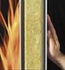 Yangın Yalıtımı